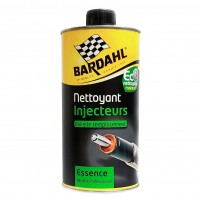 Присадка в бензин Bardahl Injection Cleaner Petrol 1 л.