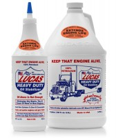 Стабилизатор масла Lucas Oil Heavy Duty Oil Stabilizer 1 л.