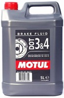 MOTUL DOT 3&4 Brake Fluid 5л