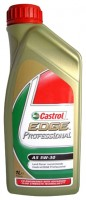 Моторное масло CASTROL EDGE Professional A5-T 5W-30 1л