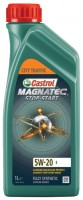Моторное масло CASTROL Magnatec Stop-Start E 5W-20 1л