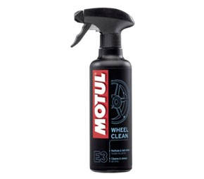 MOTUL E3 Wheel Clean 0,4л