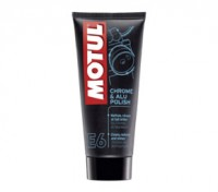MOTUL E6  Chrome&Polish 0,1л