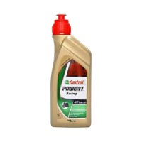 Моторное масло CASTROL Power 1 Racing 4T 10W-50 1л