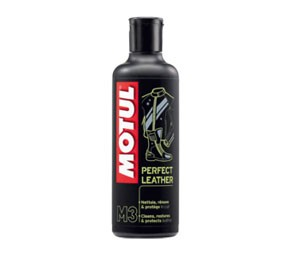 MOTUL M3 Perfect Leather 0,25л